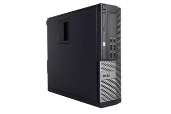 Dell Pc dell optiplex 7010 sff intel core i3 2120 3.3ghz 4go 500go hdd windows 7
