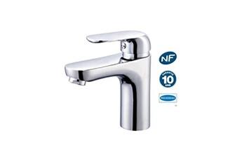 ROUSSEAU Mitigeur lavabo Darma NF chrome