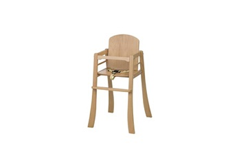 Chaise haute Geuther Geuther chaise haute mucki naturelle