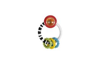 Eveil & doudou bio BRIGHT STARTS Bright starts hochet rattle-a-round