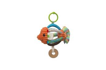 Spirale d'activité Infantino Infantino mon petit poisson