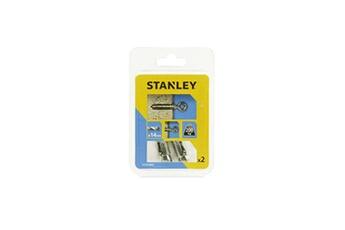 STANLEY Kit de 2 boulons à expansion avec piton M8 STF41802-XJ