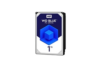 WD Blue 1To 64Mo 3.5