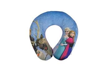 Cale bébé Disney Disney la reine des neiges support de cou en peluche douce