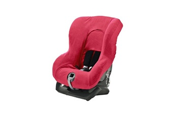 Nacelle bébé Britax Romer Britax romer housse été first class plus rose