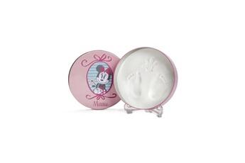 Coffret naissance Disney Minnie boite empreintes