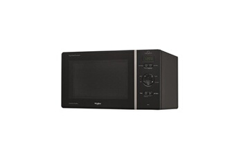 dce53f33b1731e Micro ondes Whirlpool mcp347nb-micro ondes combiné grill noir-25 l-800 w