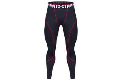 Ceinture femme Bpfy Bpfy - meilleur vente - legging sport homme couture  rouge - boxe full contact krav maga - noir taille l e34846deb2a