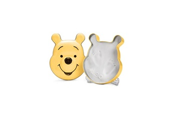 Coffret naissance Disney Winnie l'ourson boite empreintes
