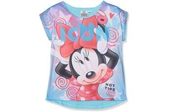 Jeux d'imitation Guizmax T-shirt minnie mouse 6 ans enfant débardeur tee shirt