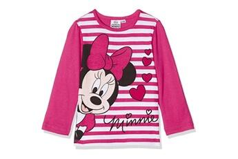 Jeux d'imitation Guizmax Pull minnie mouse 5 ans enfant t-shirt tee