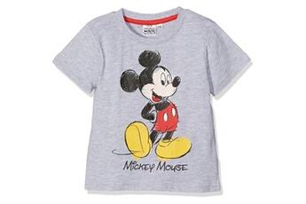 Jeux d'imitation Guizmax T-shirt mickey mouse 6 ans enfant tee disney
