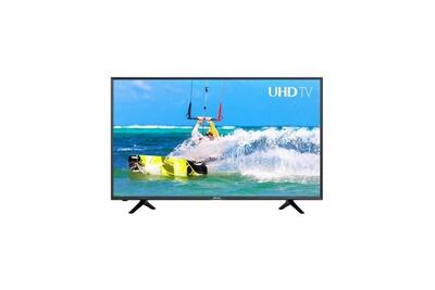h43nec5100 tv led 4k/uhd hdr 108 cm (43