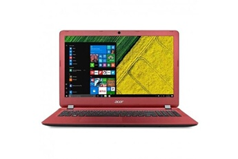 Acer Pc portable acer - aspire es1-523-228v - 15,6 led hd - ram 4 go - amd e1 7010 - 1 to hdd - amd radeon r2- win 10