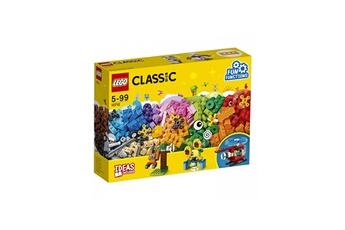 Lego Lego 10712 la bo?te de briques et d'engrenages lego?, lego? Classic