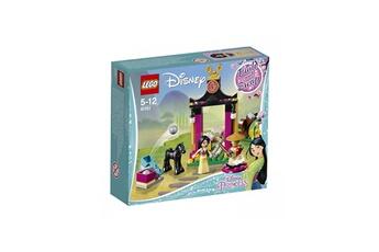 Lego Lego 41151 l'entra nement de mulan, lego disney princess
