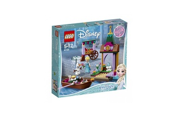 Lego Lego 41155 les aventures d'elsa au march?, lego? Disney princess?