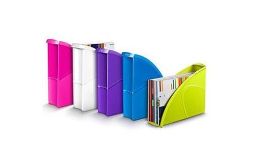 CEP Ceppro gloss porte-revues violet