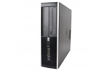 Hp Pc hp compaq 8100 elite sff intel pentium g6950 2.8ghz 4go 240go ssd windows 7