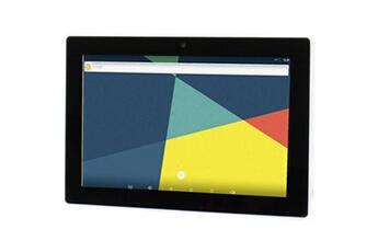 Allnet Tablette android 10.0 pouces 16 go wi-fi blanc