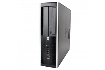 Hp Pc hp compaq 8100 elite sff intel pentium g6950 2.8ghz 8go 240go ssd wifi windows 7