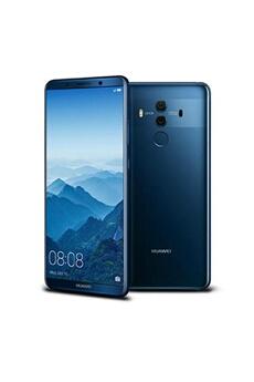 Huawei Huawei mate 10 pro 6go ram 128go dual sim débloqué - bleu