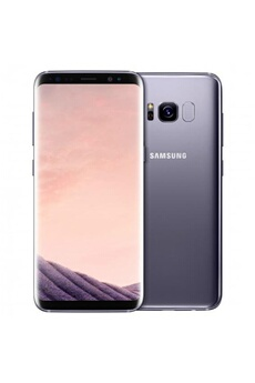 Samsung Samsung galaxy s8 g950f 4g 64go débloqué - gris