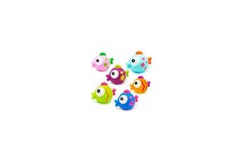 Jouet de bain Escabbo Plouf poisson tropical