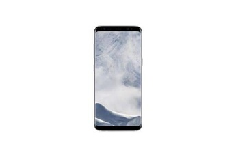 Samsung Galaxy s8 64 go argent polaire