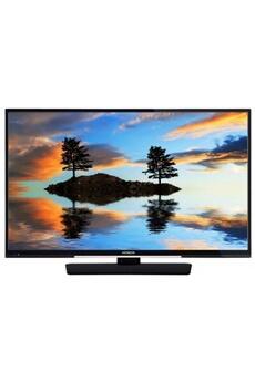 f0221de32dc TV LED Téléviseur hitachi - ultra hd - 43hk4w04 Hitachi