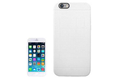 coque apple blanche iphone 6