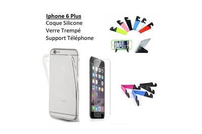 coque trempé iphone 6