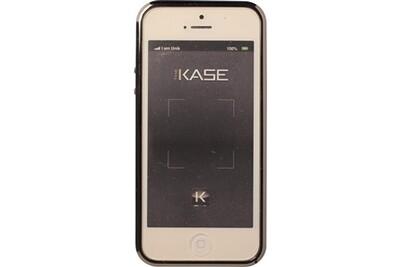 Coque iPhone The Kase Bumper classique pour apple iphone 5/5s ...