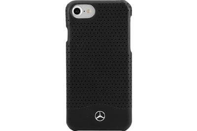 apple coque iphone 7 noir