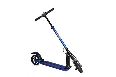 Etwow E-twow s2 booster - trottinette électrique - bleu