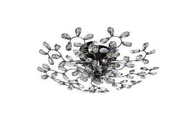 Gris Flora 280011008 Plafonnier Light Mw 8x60w TuZPkOXi
