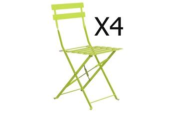 fauteuil Chaise de jardin et PeganeDarty 7gb6yf