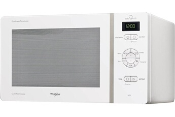 Micro Ondes Combiné Whirlpool Darty