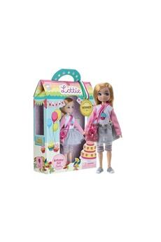 Poupées Lottie Birthday girl