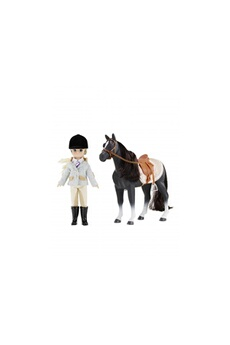 Poupées Lottie Pony pals