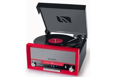 platine vinyle muse platines disques vinyles mt 110 rd darty. Black Bedroom Furniture Sets. Home Design Ideas