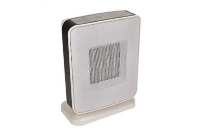 Isolation phonique PC Zanussi Zanussi chauffage soufflant céramique quadro 1500w