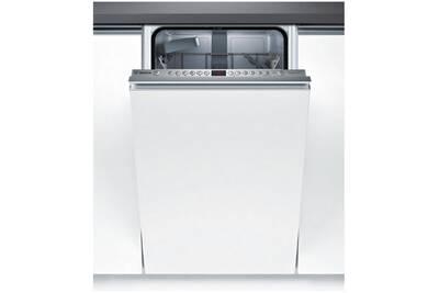 Lave Vaisselle Encastrable Bosch Lave Vaisselle 45cm 9c 44db A Tout