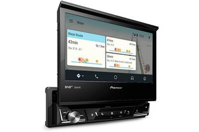autoradio pioneer autoradio gps pioneer avh z7100dab darty. Black Bedroom Furniture Sets. Home Design Ideas