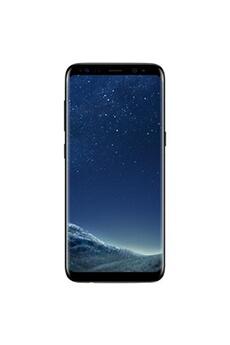 Samsung Samsung galaxy s8 dual sim 64gb sm-g950fd noir de minuit