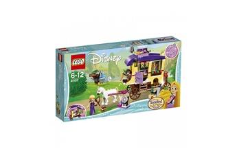 Lego Lego 41157 la caravane mobile de raiponce, lego? Disney princess?