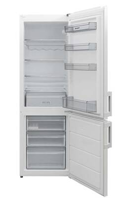 refrigerateur congelateur en bas sharp refrigerateurs combines inverses sjbb 04 nmxw 1 darty. Black Bedroom Furniture Sets. Home Design Ideas