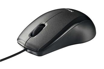 Carve USB Optical Mouse MI-2275F noir filaire optique 800 dpi 15862