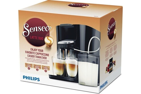 Senseo latte duo plus hd6570/60