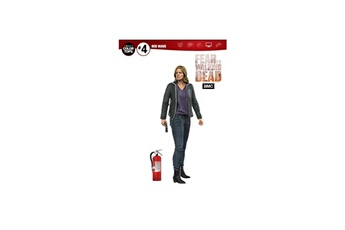 Figurines personnages Mcfarlane Toys Fear the walking dead - figurine color tops madison clark 18 cm
